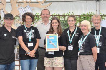 1st - Wildlife Trust